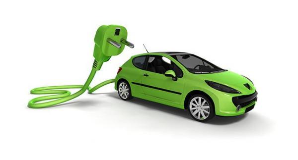 Правительство отменило импортную пошлину на электромобили