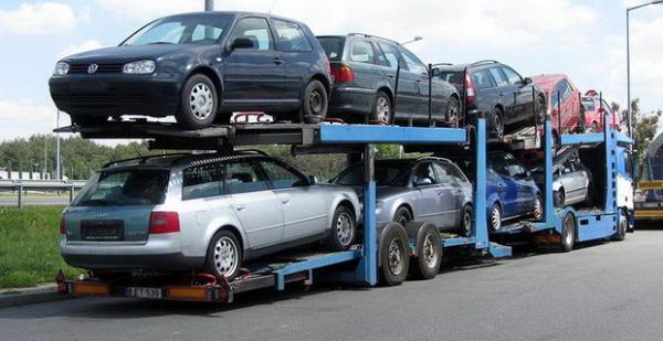 Комитет ВРУ поддержал снижение акцизов на ввоз б/у автомобилей в Украину