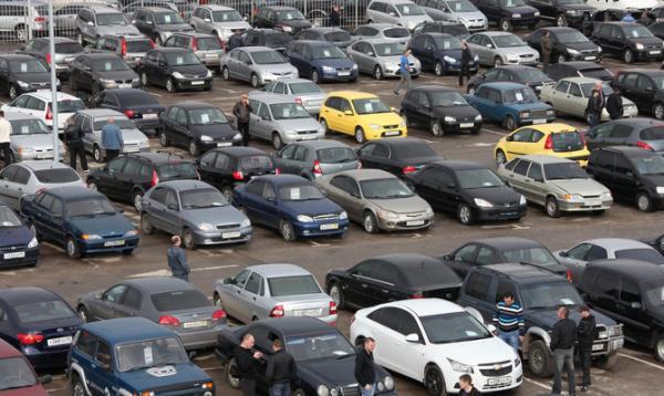 Рынок б/у авто в декабре показал рекордные результаты