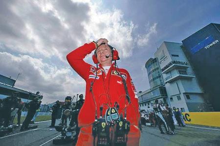 Жан Тодт: красный вдохновитель