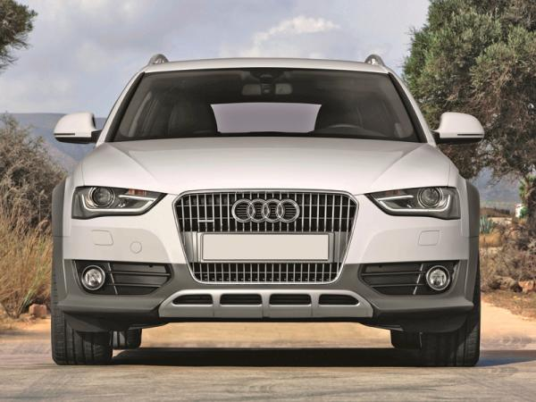 Audi A4 Allroad, Subaru Outback, Volvo V60 Cross Country: альтернатива вседорожнику
