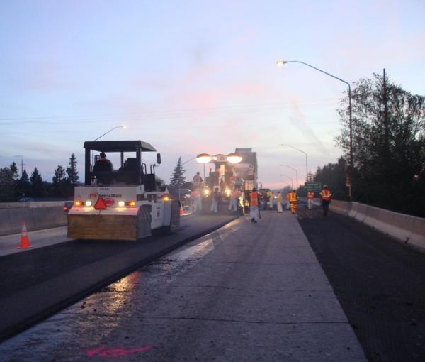На ремонт дорог выделят 14 млрд. гривен
