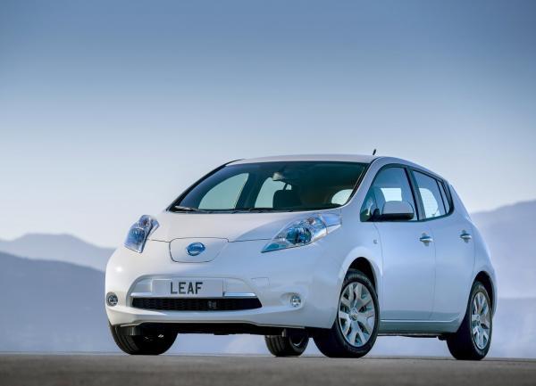 За два месяца в Украине купили 125 электромобилей
