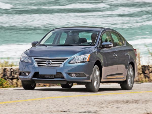 Nissan Sentra, Peugeot 301 и Skoda Rapid: много автомобиля за разумные деньги
