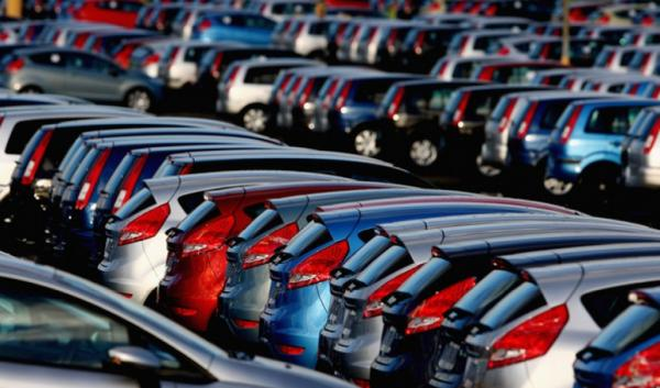 В Украине запустили онлайн-регистрацию автомобилей