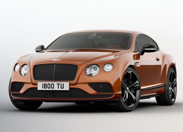 Прибавка в мощности для Bentley Continental GT Speed