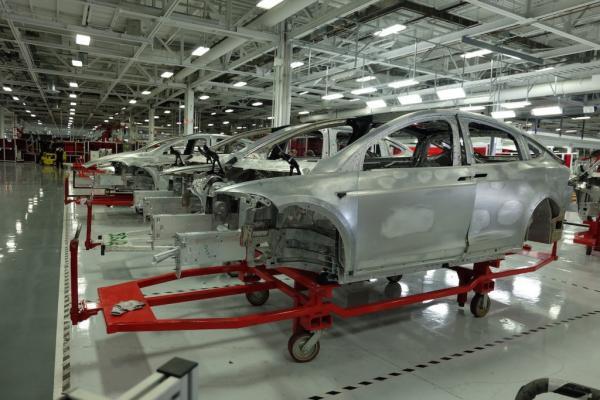 Tesla построит завод на закрытой АЭС