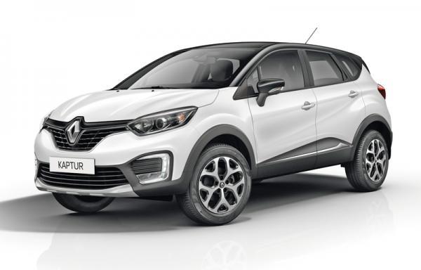 Renault Kaptur: новый старый знакомый