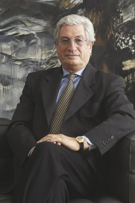 Джорджетто Джуджаро - основатель Italdesign