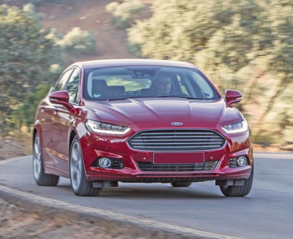 Ford Mondeo, Mazda 6 и Skoda Superb: многоликий D-класс