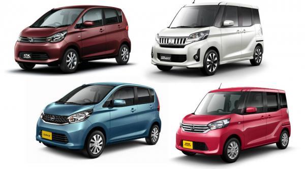 Renault-Nissan покупает Mitsubishi