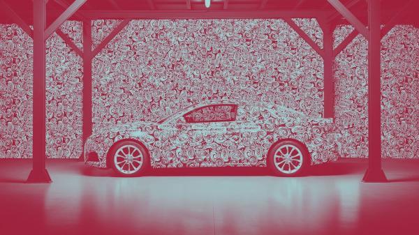 Audi A5 представят в июне