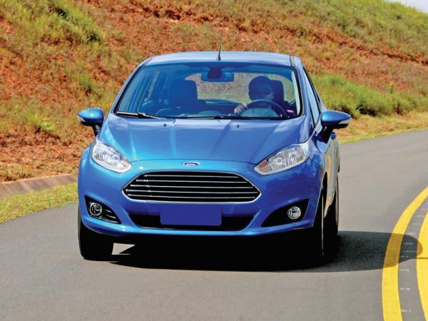 Ford Fiesta, Kia Rio и Volkswagen Polo: поединок хетчбэков В-класса