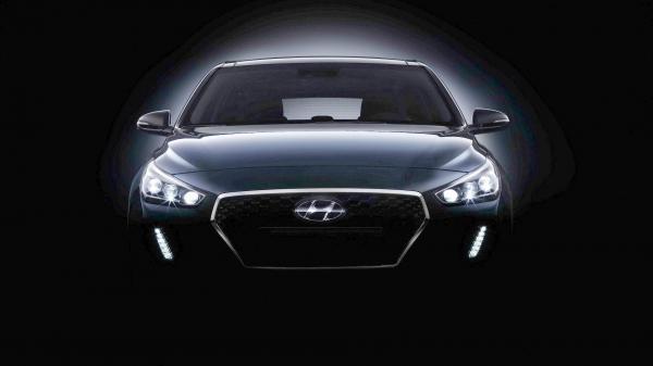 Дизайн Hyundai i30 станет солиднее