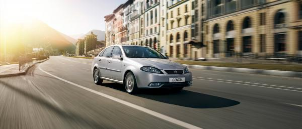 В Украине стартуют продажи автомобилей Ravon