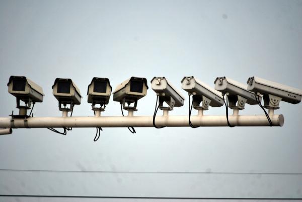 В Киеве установят 4000 камер на дорогах