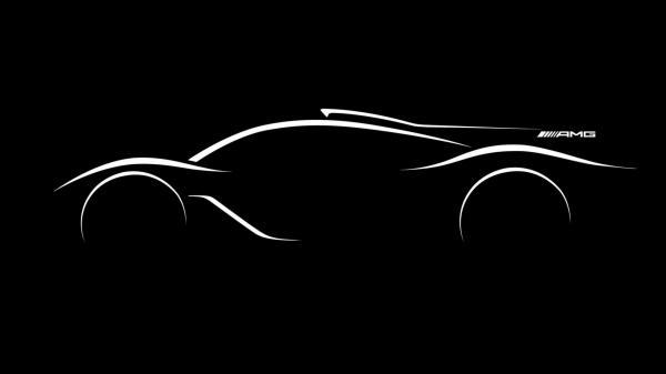 Mercedes-Benz готовит дорогое спорткупе