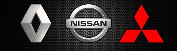 Концерн Renault-Nissan объединяется с Mitsubishi