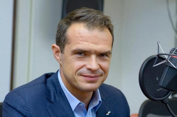 Новый глава Укравтодора – бывший польский министр