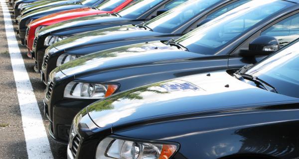 По новым акцизам в Украину ввезли уже 5000 б/у автомобилей