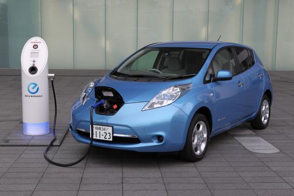 Украина – среди европейских лидеров по продажам электромобилей