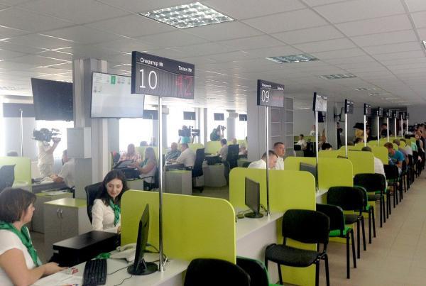 Сервисные центры МВД внедрят до лета 2017 года