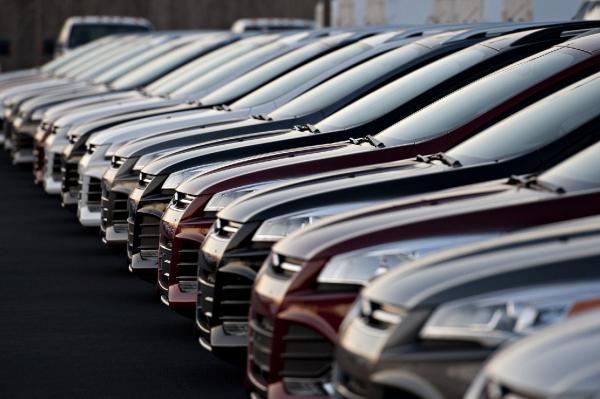 Рынок новых автомобилей в октябре вырос на 8,5%