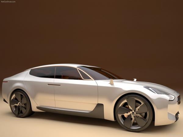 В Kia готовят несколько новых моделей