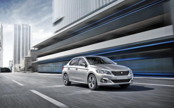 Peugeot 301: освежение