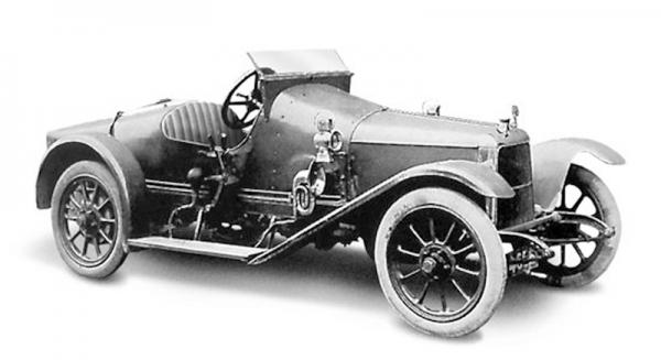 Aston Martin: британский аристократ
