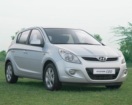 Hyundai i20: смена модели и смена имиджа