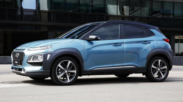 Hyundai расширит вседорожную линейку