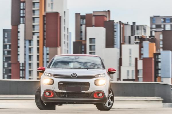 Citroen C3, Opel Corsa и Skoda Fabia: разнообразный В-класс