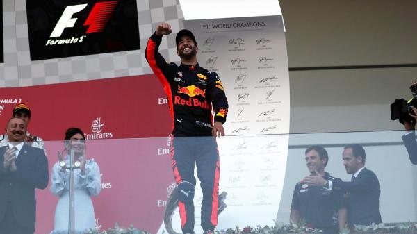 Формула-1: неожиданная развязка Гран-при Азербайджана