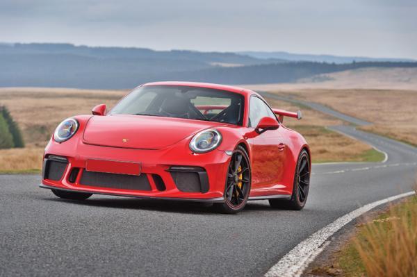 Porsche 911 GT3: консерватор