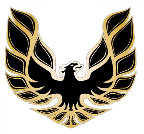 """Pontiac Firebird:  """"горячий"""" американский автомобиль"""
