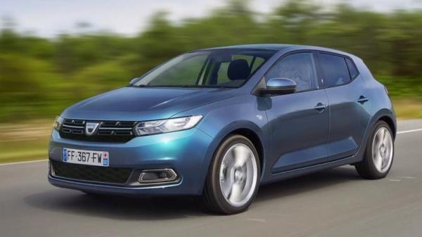 Новые Renault Logan и Sandero появятся в 2019 году