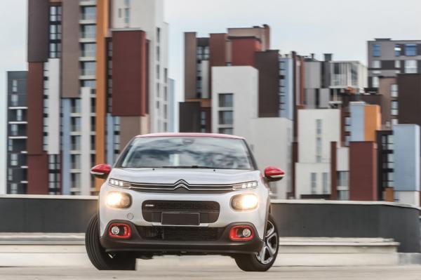 Citroen C3, Opel Corsa и Toyota Yaris: поединок за В-класс