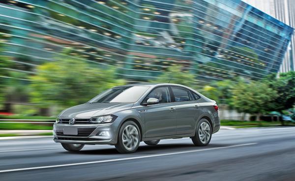 Volkswagen Polo Sedan: смена поколений