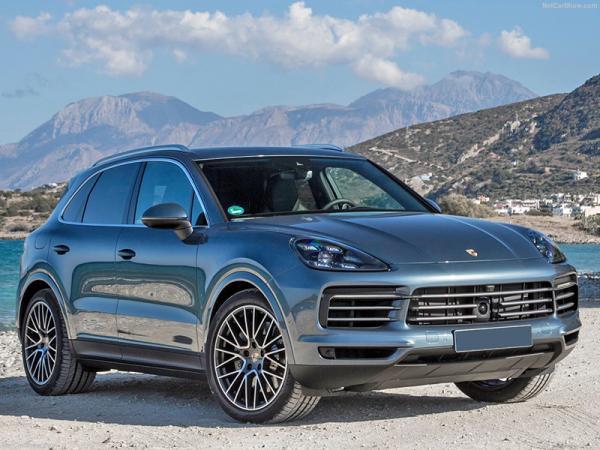 Porsche полностью отказались от дизельных двигателей