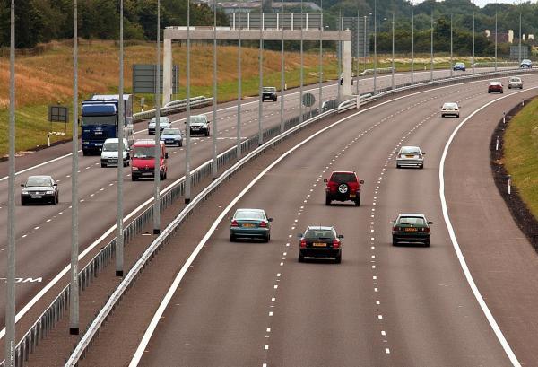 Украину и Румынию соединит новая автомагистраль