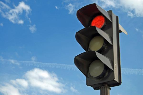 В Киеве начали внедрять автоматизированную систему управления дорожным движением