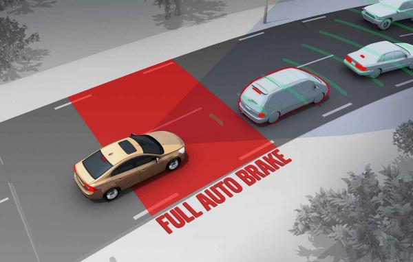 Евросоюз утвердил новые стандарты безопасности автомобилей