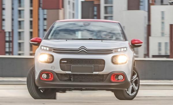Citroen C3, Toyota Yaris и Volkswagen Polo: многогранный В-класс