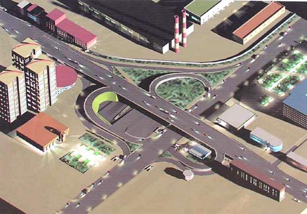 Реконструкция Шулявского моста стартует в ближайшее время