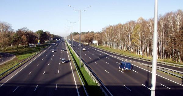 В Борисполе построят объездную дорогу