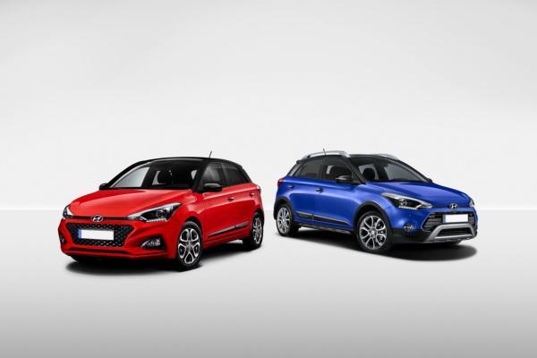 Hyundai i20: европейский кореец