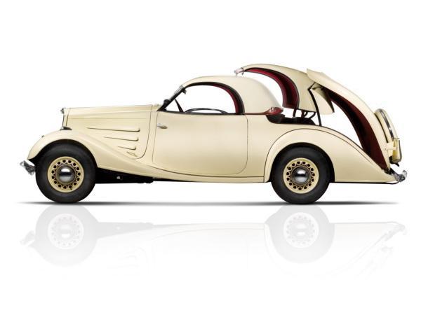 Peugeot 401 Eclipse 1934 года