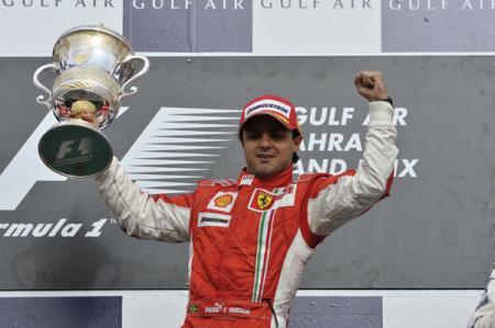 Гран-при Бахрейна: Фелипе Масса ответил критикам