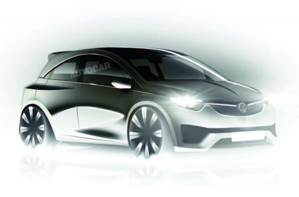 Новый Opel Corsa появится в 2019 году